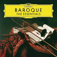 Různí interpreti – Baroque - The Essentials