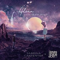Sabrina Carpenter, Jonas Blue – Alien [Dark Heart Remix]