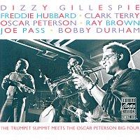 Dizzy Gillespie, Freddie Hubbard, Clark Terry, Oscar Peterson, Joe Pass – The Trumpet Summit Meets The Oscar Peterson Big Four