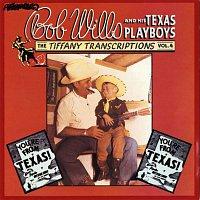 Bob Wills & His Texas Playboys – Tiffany Transcriptions, Vol. 4