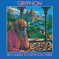 Gryphon – Red Queen to Gryphon Three