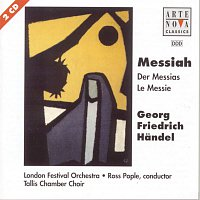 Ross Pople, Georg Friedrich Händel – Handel: Messias