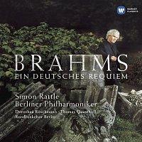 Sir Simon Rattle – Brahms: Ein deutsches Requiem
