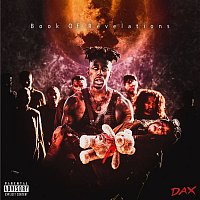 Dax – Book Of Revelations