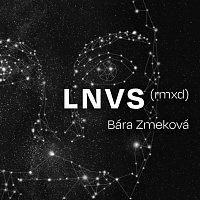 Přední strana obalu CD LNVS (rmxd)