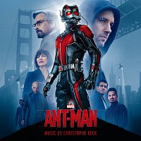 Různí interpreti – Ant-Man [Original Motion Picture Soundtrack]