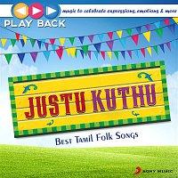 A.R. Rahman, Benny Dayal, Bhagyaraj, Tanvi Shah, A.R. Raihanah – Playback: Justu Kuthu - Best Tamil Folk Songs