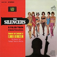 Elmer Bernstein – The Silencers (Soundtrack)