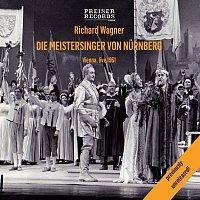 Heinz Wallberg, Otto Wiener, Hans Hotter, Karl Friedrich, Jean Madeira – Die Meistersinger von Nurnberg