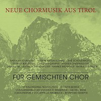 Vocappella Innsbruck, Vokalensemble NovoCanto – Neue Chormusik aus Tirol