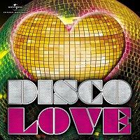Různí interpreti – Disco Love