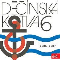 Různí interpreti – Děčínská kotva Supraphon 6 (1986 - 1987)