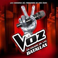 Různí interpreti – Lo Mejor De Las Batallas - La Voz