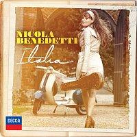 Nicola Benedetti – Italia