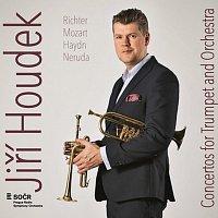 Jiří Houdek – Koncerty pro trubku a orchestr