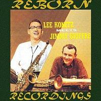 Jimmy Giuffre, Lee Konitz – Lee Konitz Meets Jimmy Giuffre (HD Remastered)
