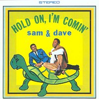 Sam, Dave – Hold On, I'm Comin'