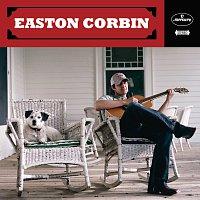 Přední strana obalu CD Easton Corbin