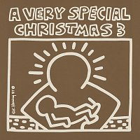 Přední strana obalu CD A Very Special Christmas 3