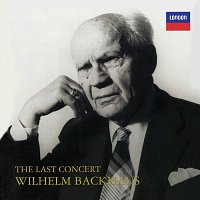 Wilhelm Backhaus – The Last Concert