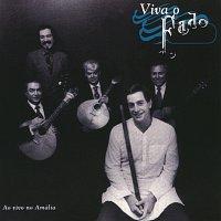 Rao Kyao – Viva O Fado (Ao Vivo No Amália) [Live]