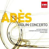Thomas Ades – Ades: Violin Concerto