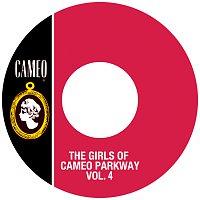 Různí interpreti – The Girls Of Cameo Parkway Vol. 4