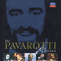 Luciano Pavarotti – The Pavarotti Edition [10 CDs + bonus]