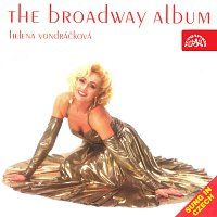 Helena Vondráčková, Big Band Radio Praha – The Broadway Album