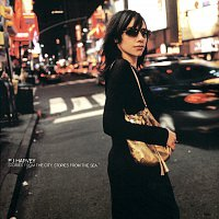 PJ Harvey – Stories From The City, Stories From The Sea
