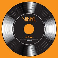 Various Artists.. – VINYL: Music From The HBO® Original Series - Vol. 1.6