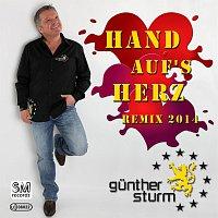 Gunther Sturm – Hand aufs Herz Remix 2014