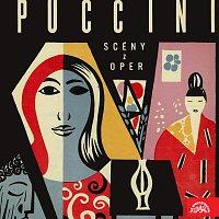 Giacomo Puccini, různí sólisté – Puccini: Scény z oper