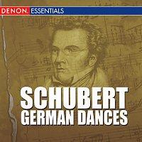 Paul Angerer, Franz Schubert, Vienna State Opera Orchestra – Schubert - German Dances