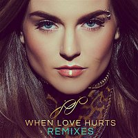 JoJo – When Love Hurts Remixes EP