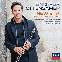 Andreas Ottensamer, Kammerakademie Potsdam – New Era