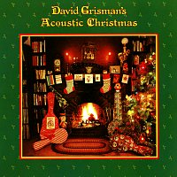 David Grisman – Acoustic Christmas