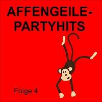 Různí interpreti – Affengeile - Partyhits Folge 4