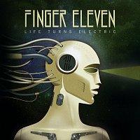 Finger Eleven – Life Turns Electric [BonusTrack Version]