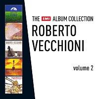 Roberto Vecchioni – The EMI Album Collection Vol. 2