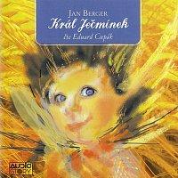 Přední strana obalu CD Berger: Král Ječmínek