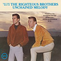 The Righteous Brothers – The Very Best Of The Righteous Brothers - Unchained Melody