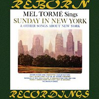 Mel Torme – Sings Sunday in New York and Other Songs About New York (HD Remastered)
