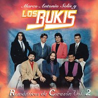 Marco Antonio Solis Y Los Bukis – Románticos De Corazón Vol.2