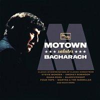 Různí interpreti – Motown Salutes Bacharach