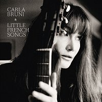 Carla Bruni – Little French Songs [Deluxe Version Without Videos]