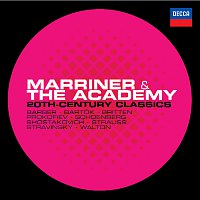 Academy of St. Martin in the Fields, Sir Neville Marriner – Marriner & The Academy - 20th Century Classics