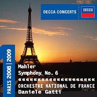 Orchestre National De France, Daniele Gatti – Mahler: Symphony No.6
