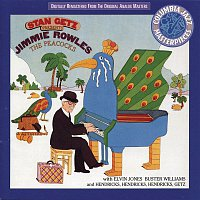 Stan Getz, Jimmy Rowles – The Peacocks