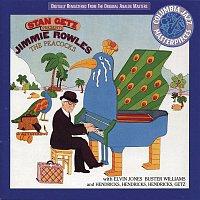 Stan Getz, Jimmy Rowles – The Peacocks
